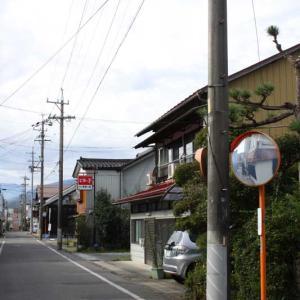 長野県辰野町(3)
