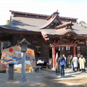 大洗玉前神社