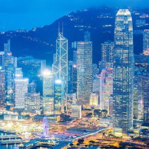 香港が危ない