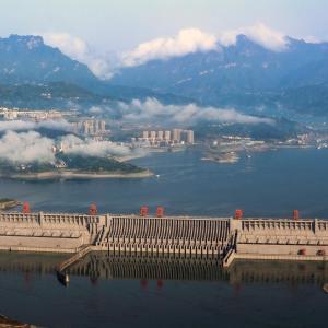 三峡ダムが危ない2