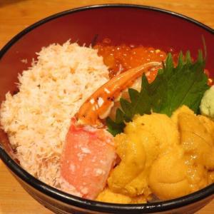 北国の寿司 花ぶさ
