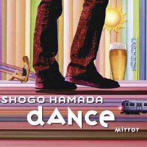 DANCE/浜田省吾