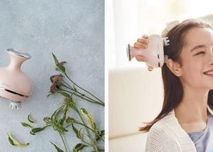 家庭で手軽にヘッドスパができる頭皮ケアアイテム