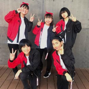 2020.1.26   FLY HIGH KIDS DANCE CONTEST