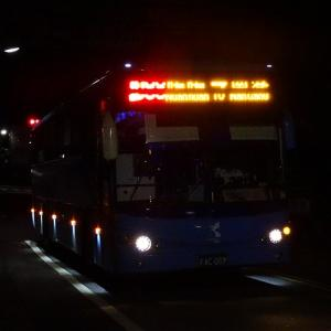基隆市と南港を結ぶ新たな高速バス路線! 基隆客運1088路 暖暖聖光堂→南港轉運站西站