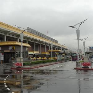 台北市松山區 松山機場客運站(台北松山空港高速バス乗り場)