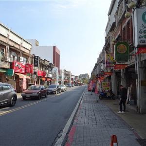 手軽に食べられるワンプレート料理のお店! 台南市新化區 大廟口快餐 新化分店