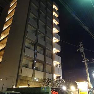 GoToトラベルキャンペーンでお得に福岡市内に宿泊!無料朝食付の スーパーホテルInn博多