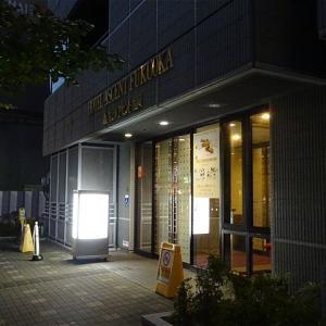 福岡天神にGoToトラベルでとってもお得に宿泊!高速バス利用時も便利! ホテルアセント福岡