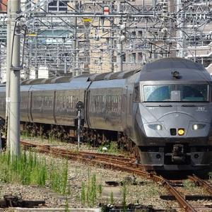 特集「激安特急術」新幹線開業で短縮予定!有明海を眺めて長崎へ行く最後のチャンス! 特急かもめ
