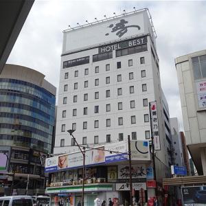長野駅前すぐの立地で観光に便利!GoToトラベルでお得に宿泊! ホテルアベスト長野駅前