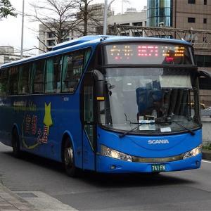 台北~花蓮間で引き続き連絡乗車券も発売! 花蓮へ便利でお得な高速バス+臺鐵乗り継ぎのご紹介
