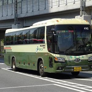 「見て語ろう!世界の交通考察」 江陵線KTXと高速バス、市外バスを徹底比較!