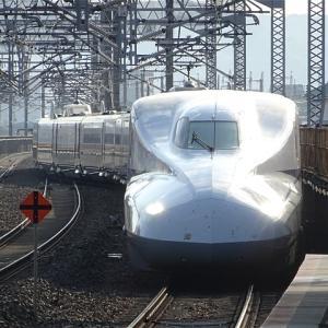 午前中から九州や中国地方をたっぷり満喫!新幹線直前割きっぷも使える! ひかり591号