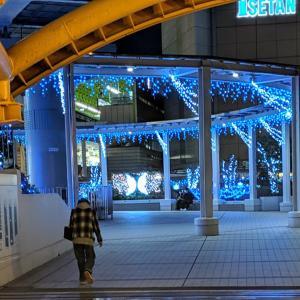 【雑記】立川駅北口がとっても素敵です。