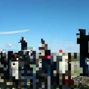 百里基地航空祭①