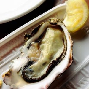 松潤も食べた牡蠣を食べてきました