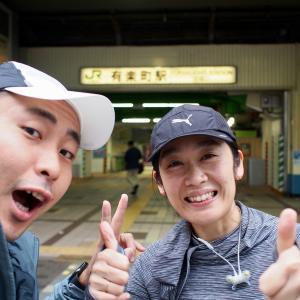 《東京》山手線を徒歩で一周 距離や時間 準備について