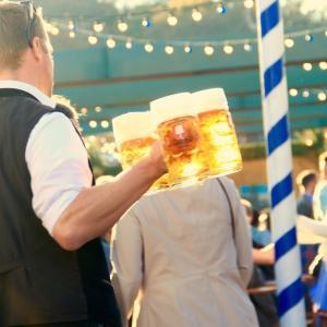 《ドイツ》世界一のビール祭り ミュンヘン オクトーバーフェストをより楽しむための情報(準備 宿 体験記)まとめ