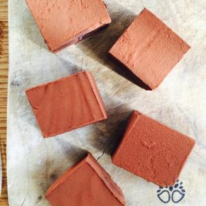 塩生チョコレート