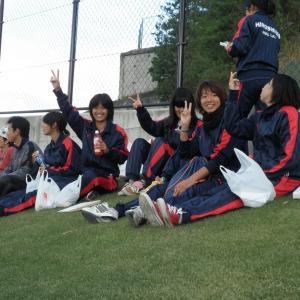 広島大学女子サッカー部 トレーニングウェア