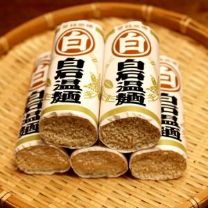 白石うーめんは【きちみ製麺】がおすすめ!宮城県名物の温麺はもちもち!