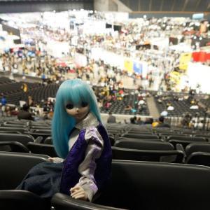 札幌モーターショー2020 に行って来ました