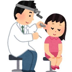 放射線と耳鼻科