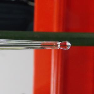 実験表面化学-シャボン玉