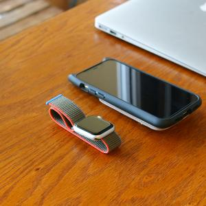 Apple Watchでマスク認証もPCのロック解除もスムーズに♪