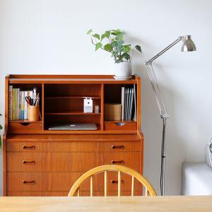 【暮らし改善】ちょい置きしやすい場所はモノが溜まる場所という法則。