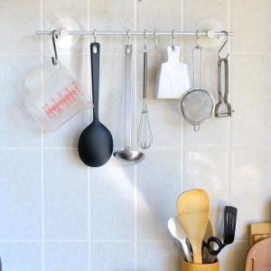 毎日使うキッチンは定期的に見直し♪