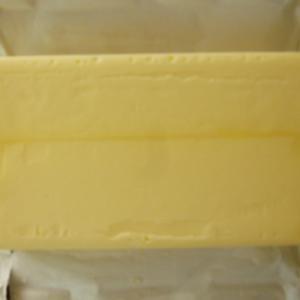「バターは冷凍保存すれば賞味期限も風味も長持ち」