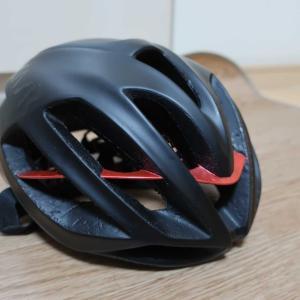 ヘルメットのカスタムペイント