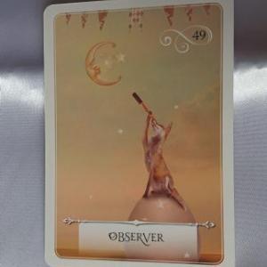 オラクルカード 今日の1枚♡2020.8. 8
