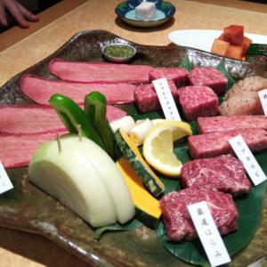 福岡市で飲みました