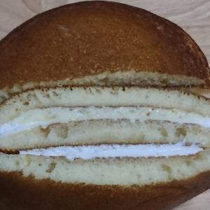 パスコ ホイップで食べるパンケーキ