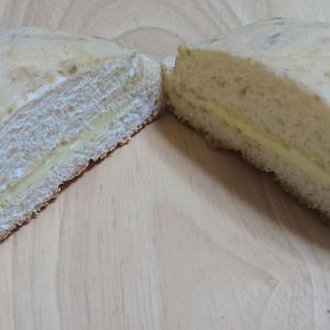 パスコ くるみたっぷりメロンパン