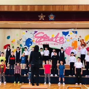 山村留学:ふるさとコンサートで、1ヶ月ぶりに娘と再会