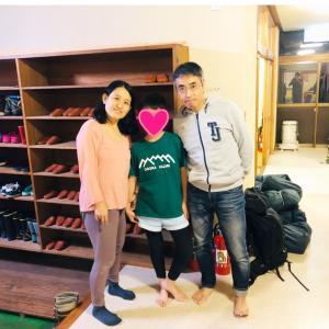 山村留学:長野で避難所へ