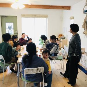 船橋・親子スペースぽれぽれ:2/4(火)プチ講座「乳幼児からの性教育」&お茶会