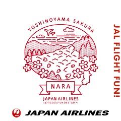 JALフライトファン