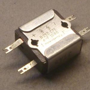 サブミニチュア管DCプリアンプの製作~その2・プリント基板,電源編~