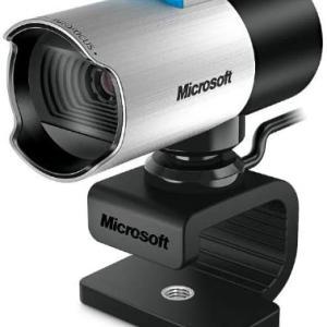 Microsoft LifeCamのトラブル