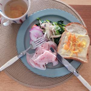 2週間で3kg減の朝ごはんの食べ方