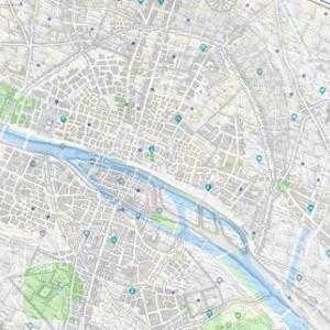 王都パリの面影を探して~ジャンヌを巡る旅・6日目