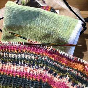 Knit Pro(ニットプロ)シンフォニー・ウッド