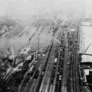 吹田市は鉄道の街、これを更に全国の人に伝えたい