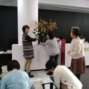 2019.1函館アリーナ展示