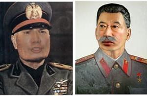 世界の独裁者